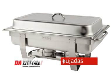 Chafing dish Económico