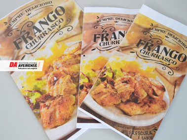 Saco Frango Take Away