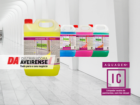 Aquagen IC Aromas