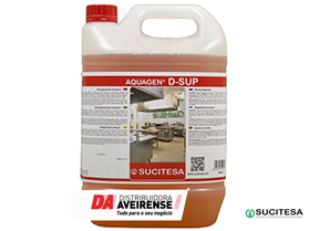 Aquagen D-Sup