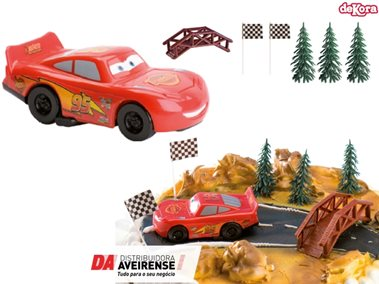 Kit Disney Cars